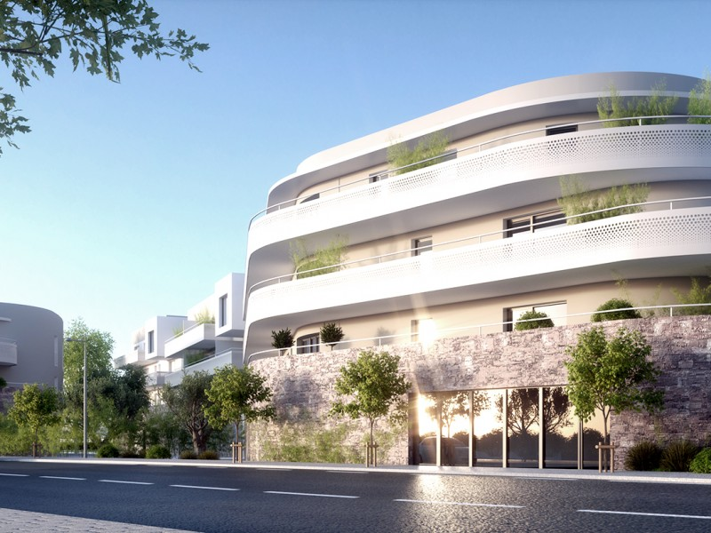 images 3d architecture et immobilier kutch studio. Black Bedroom Furniture Sets. Home Design Ideas