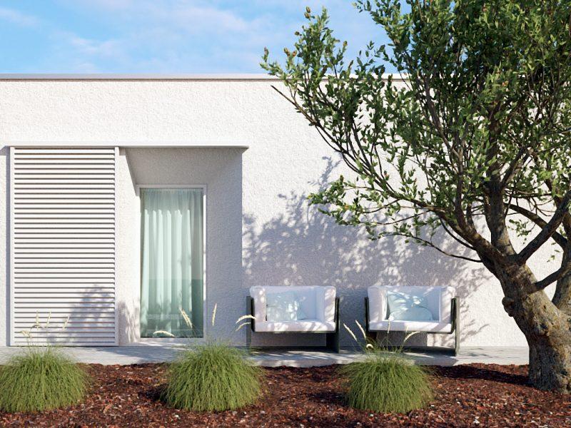 Perspectives 3d Architecture et Immobilier - Kutch Studio Contact